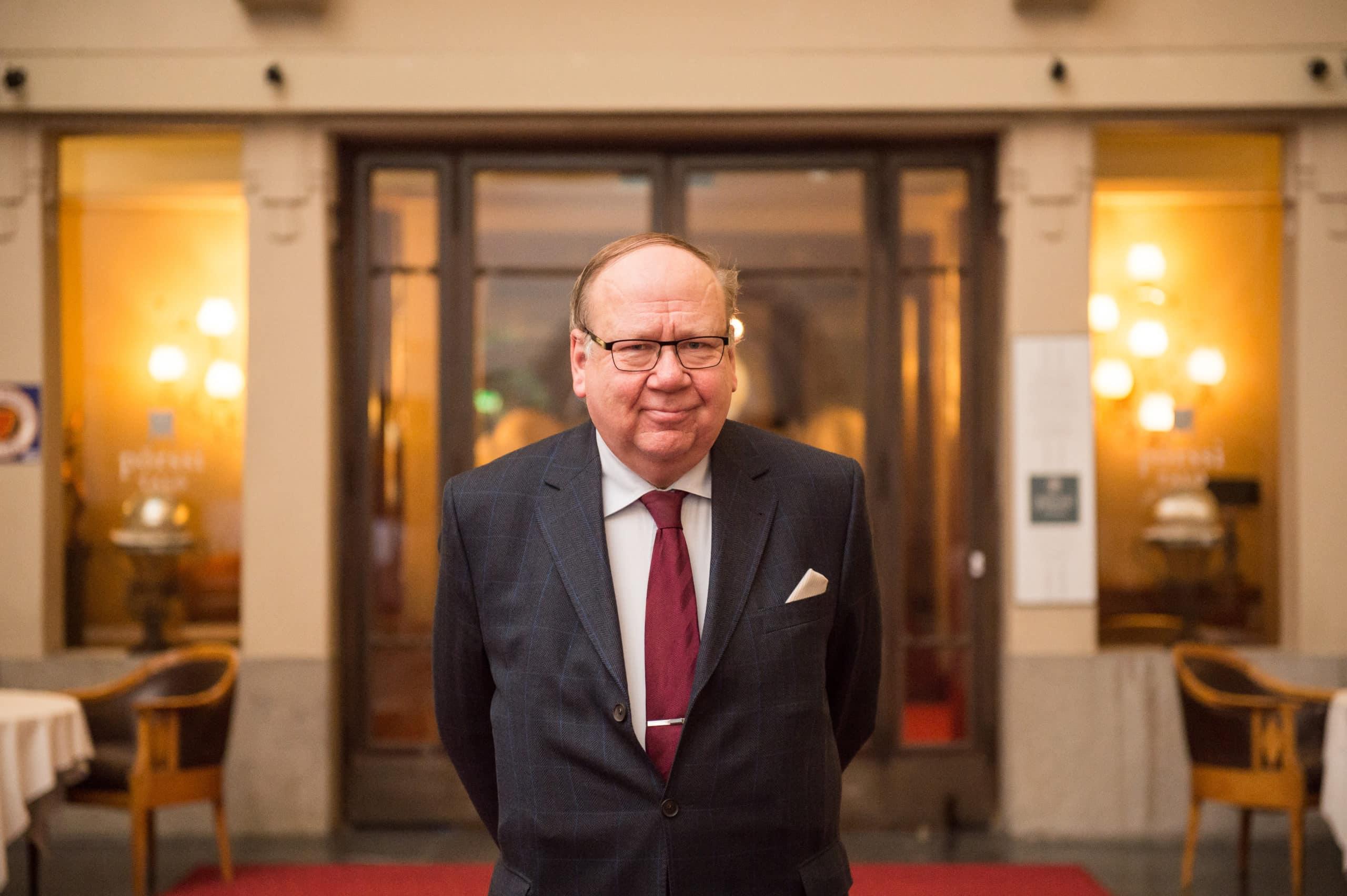 Risto Ranki