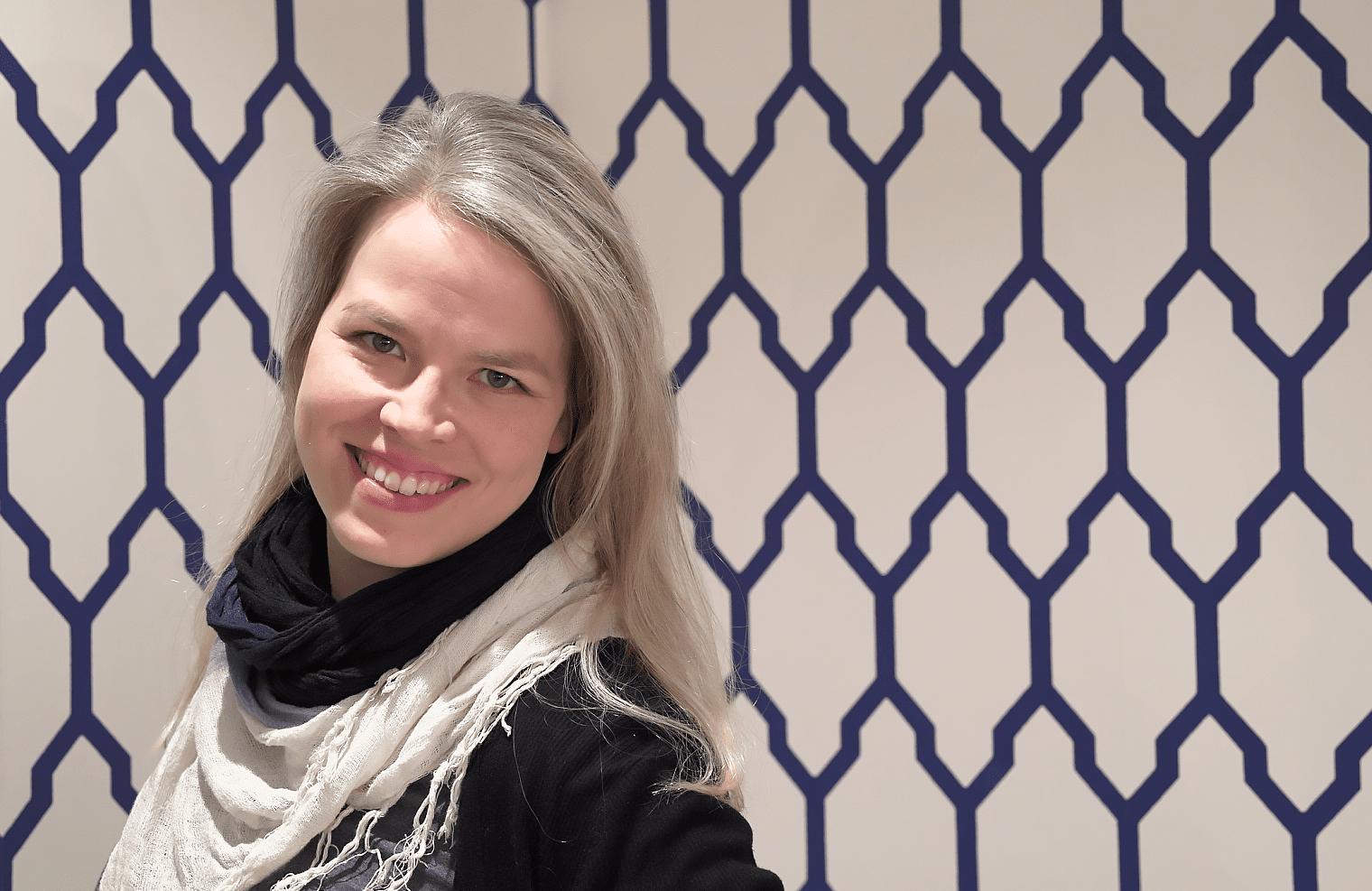 Asuntosijoittaja Kati Kyyrö