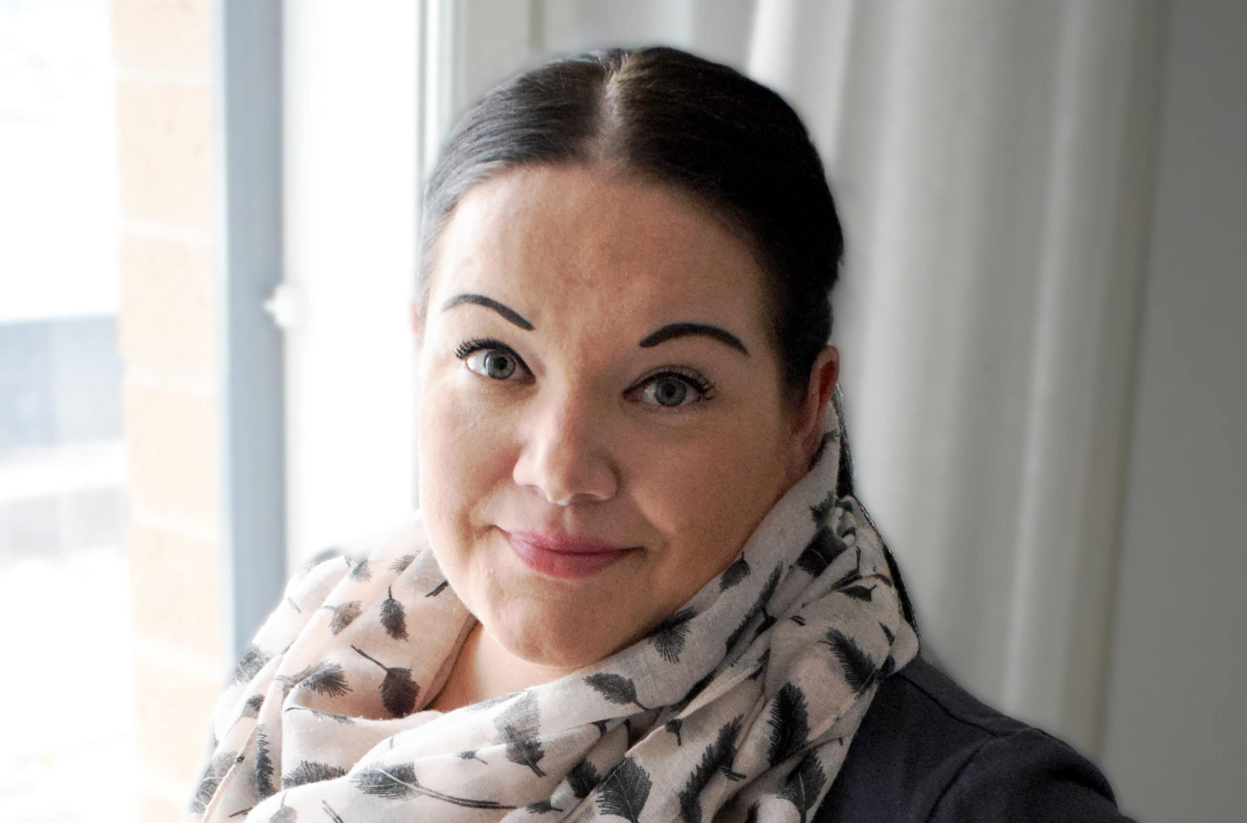 Asuntosijoittaja Sanna Spårman