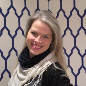 Kati Kyyrö