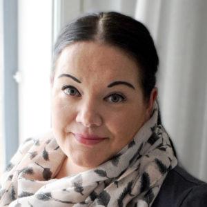 Sanna Spårman