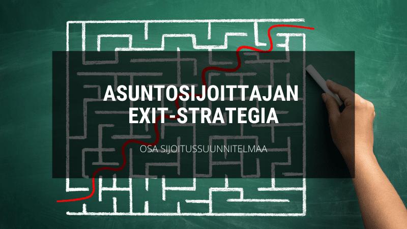 exit-strategia